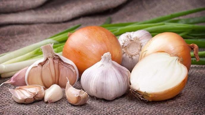 Sarımsak/soğan hangi yemeklere daha çok yakışır?