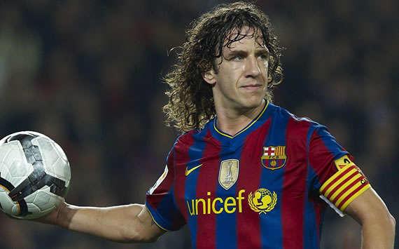 Sergio Ramos mu Carles Puyol mu ?? Sizce Hangisi Daha İyi Hangisi Efsane ??