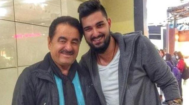 İbrahim Tatlıses, oğlunun fotoğrafına yorum yaptı. Sizin de babanız/anneniz fotoğraflarınıza yorum yapıyor mu?