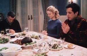 Sevgilinizin ailesiyle tanışma yemeğinde sofraya sevmediğiniz yemekler gelse, ne tepki verirdiniz?