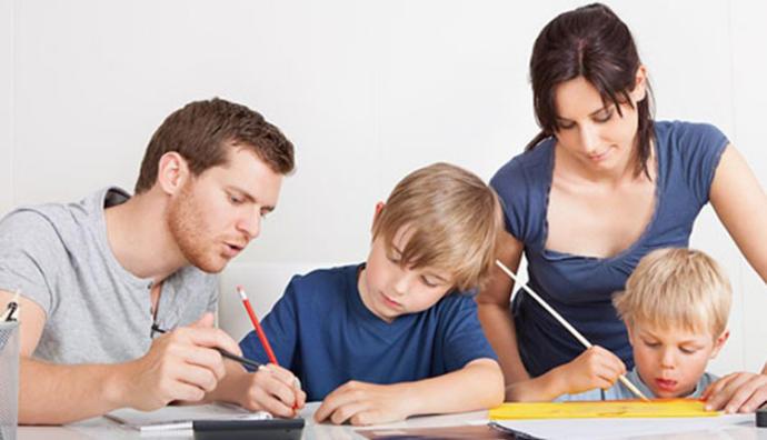 Sizce bir çocuğun başarısında anne mi daha etkilidir yoksa baba mı?