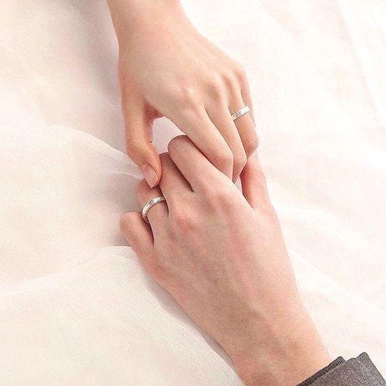 Evli Çiftler Mutlaka Yüzük Takmalı Mıdır?