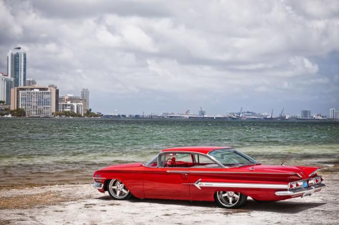 Eski sevgiliniz bir araba markası olsa hangisi olurdu?