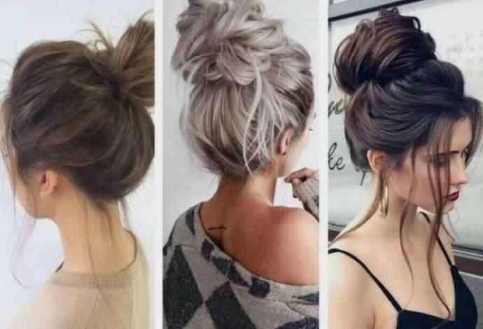 Her mekana uyum sağlayan saç modeli hangisi sence?