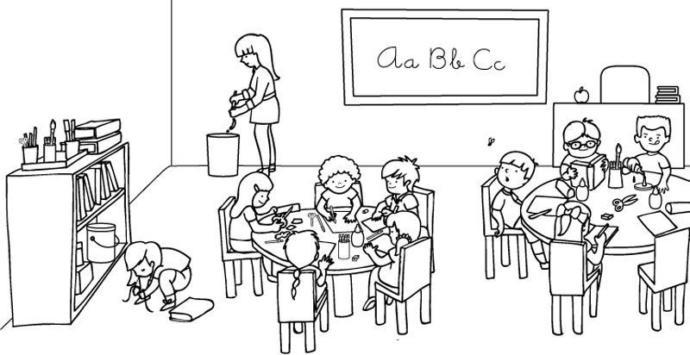 Sizce bir ders sevilmiyorsa sebebi ne olabilir?