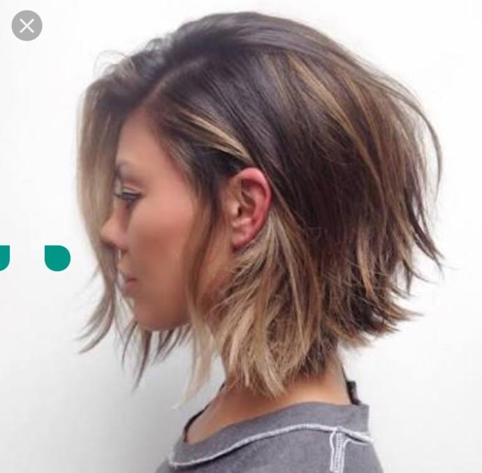 Sizce hangi saç modeli yakışıyor kızlara?