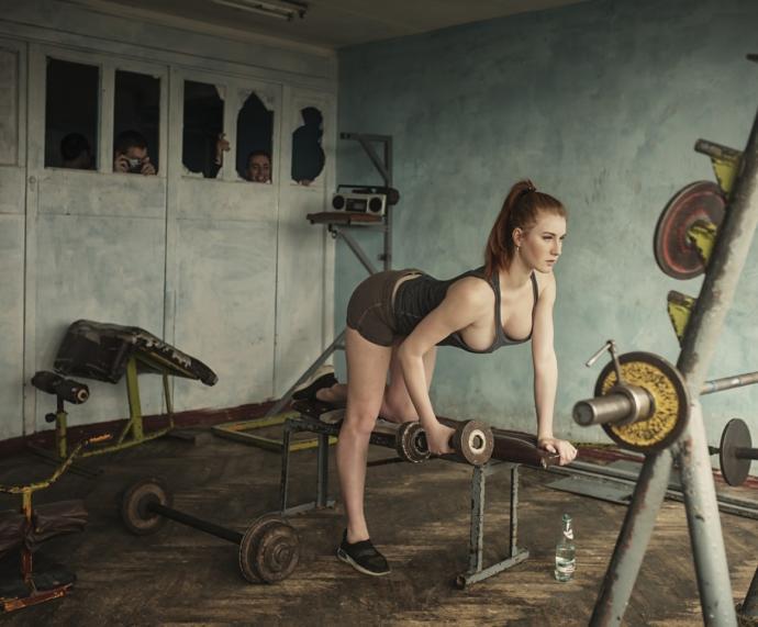 Türk kızları neden spor yapmaz?