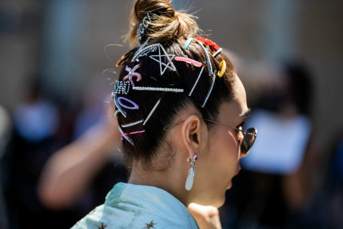 Sıcak yaz aylarına hitap eden hangi saç modeli favoriniz?