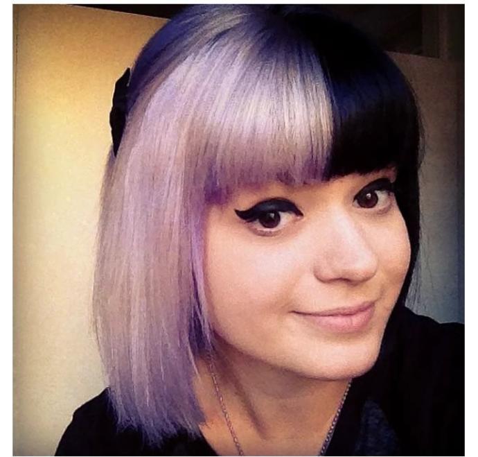Tek renk saçtan sıkıldınız mı artık? Saçınızı iki renge boyayacak olsanız, bu iki renk saçlardan hangisine boyardınız?