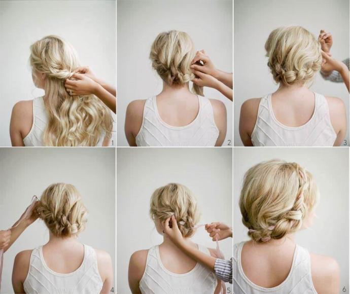 Tercihin hangi saç şekli?