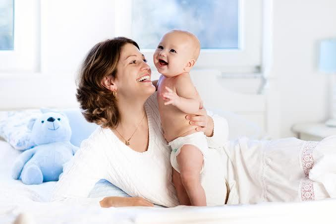 Anne olmak fedakar olmaktır...