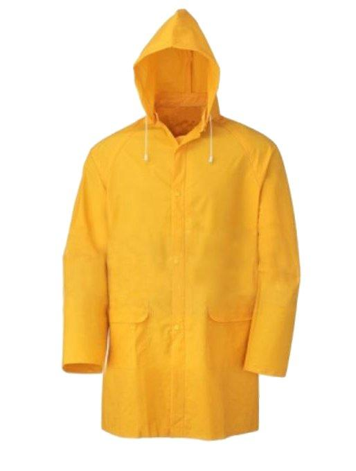 Sarı Balıkçı Yağmurluğu?