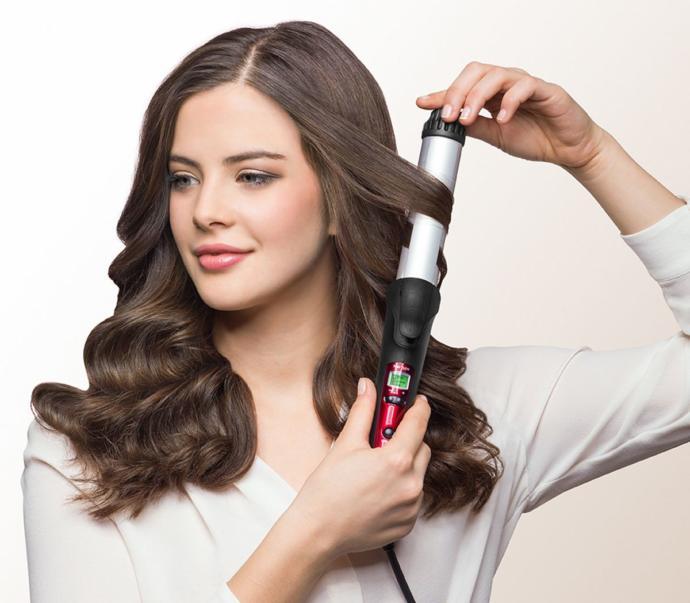 Kıvırcık saçlar her kadına yakışır mı?