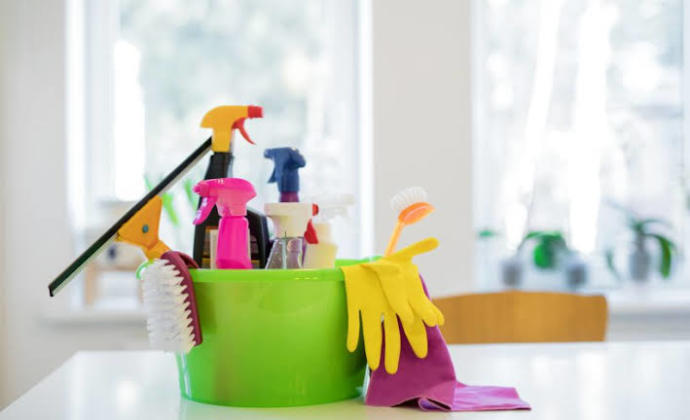 Bu bayram temizliğinde en çok hangi temizlik ürününü kullandınız?