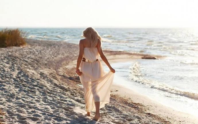 Regl döneminde beyaz giymeye cesaretiniz var mı?