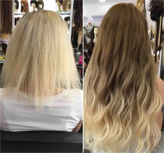 Kaynak saçı hangi durumlarda daha çok kullanırsınız?