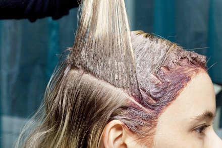 Daha önce saçlarınızı boyadınız mı boyadı iseniz hangi renge boyattınız?