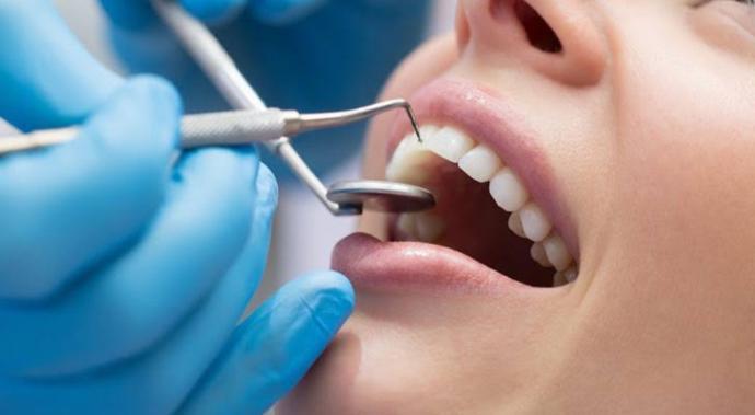 En son ne zaman dişçiye gitmiştiniz?