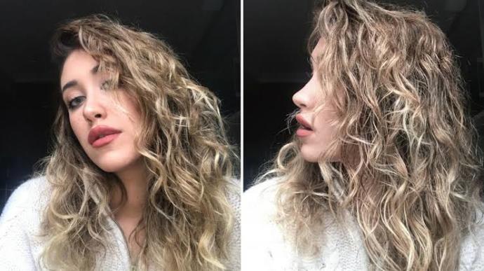 Saçlarınız doğallık testinden geçer mi?