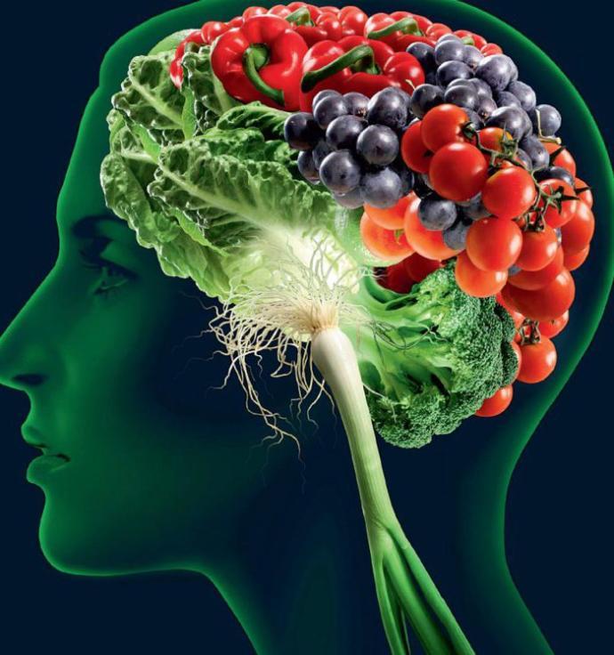 Hangi gıdayı tükettiğinizde beyninize oksijen gittiğini farkedersiniz?