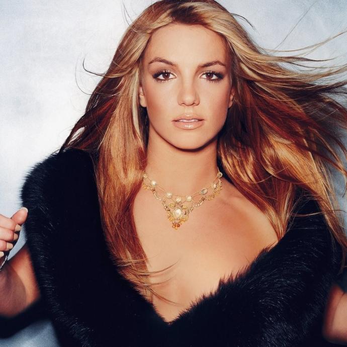 En sevdiginiz Britney Spears sarkisi nedir?