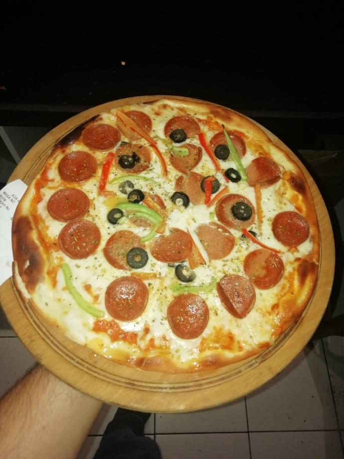 Sizce hangisi en güzel pizza olmuş?