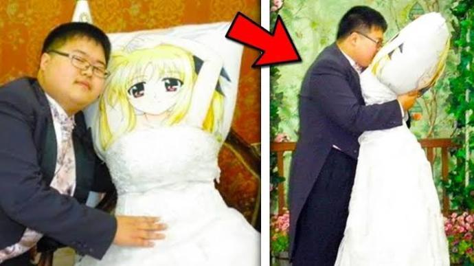 Bir eşya ile evlenseydin, bu hangi eşya olurdu?