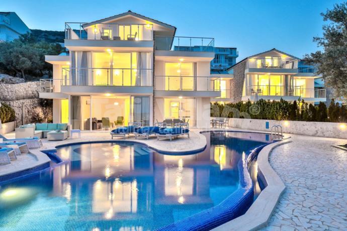 Nasıl bir evde yaşamak istersiniz?