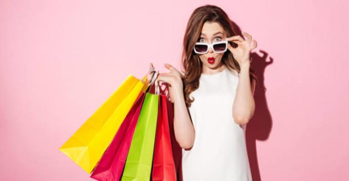 Dilediğimiz gibi alışveriş yapamamak depresyon sebebi sayılır mı?