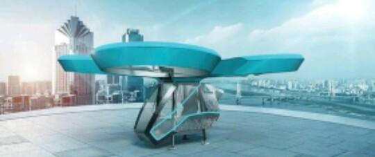 Türk üretimi uçan araba '' cezeri'' yi nasıl buldunuz?