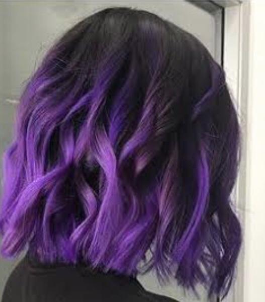 Saçıma ombre yaptırmak istiyorum ama rengine karar veremedim yardımcı olur musunuz?