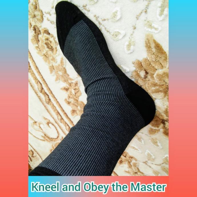 Çorap aşıkları nerede?