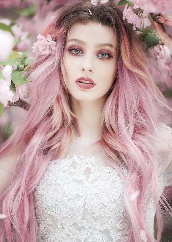 Yakışmayacağını bilseniz dahi, hangi saç rengini saçınıza uygulamak isterdiniz?