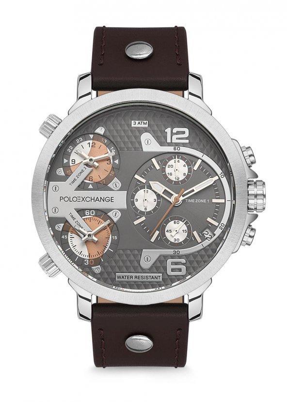 Erkeğin öncelikle aksesuarı olan kol saatlerinden hangisi daha güzel?
