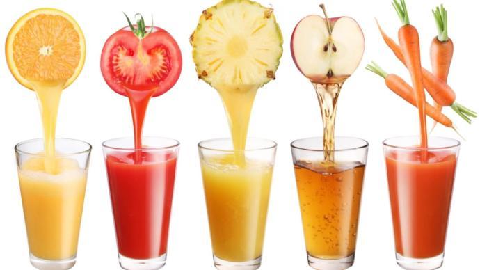 Vitamin deposu içecekler sıkmak için hangisini almalıyım?