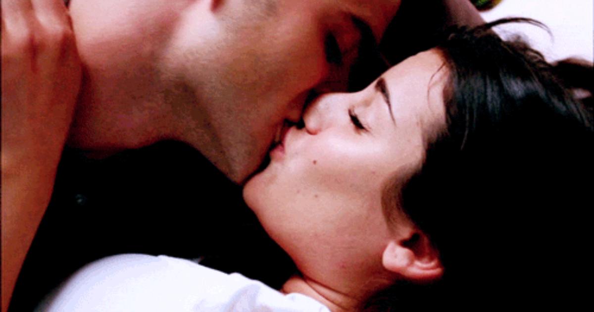 Для, картинки поцелуи в губы горячо живые