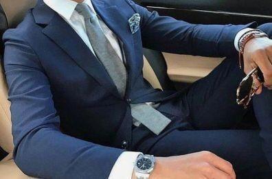 Sadece zengin diye biriyle evlenir misin?