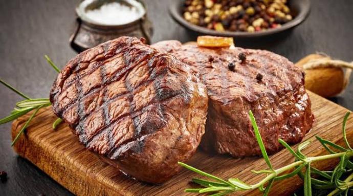 Et tüketmeden en fazla ne kadar dayanabilirsiniz?