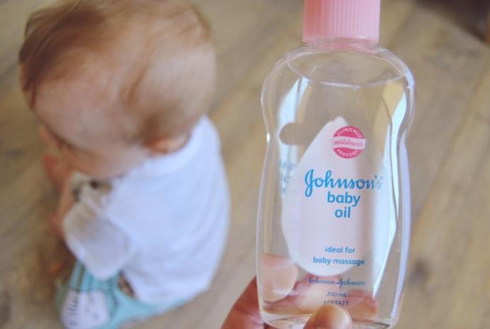 bebek yağı