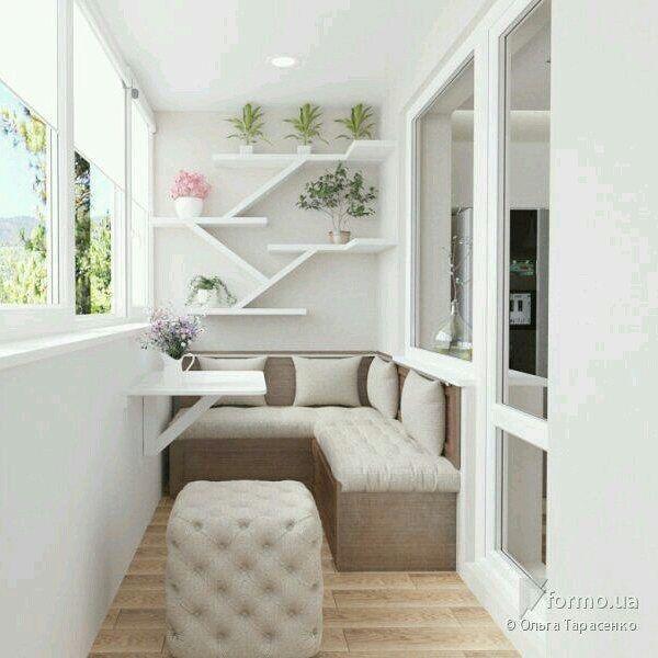 Balkon dizaynı nasıl olmalı?