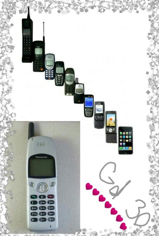 📱İlk cep telefonunuzu, ne zaman aldınız? Hangi