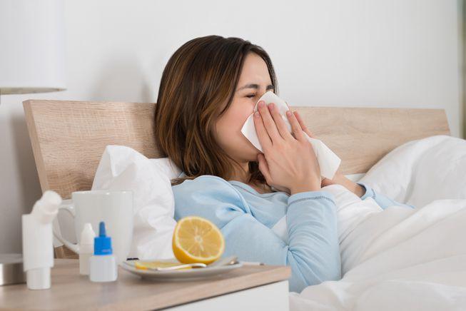 Sizce bağışıklık sisteminiz güçlü mü?