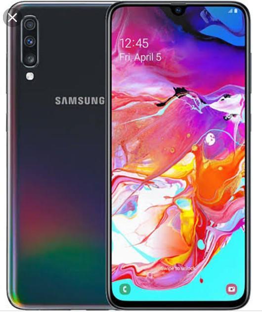 Samsung Galaxy A50 mı? Samsung Galaxy A70 mi??