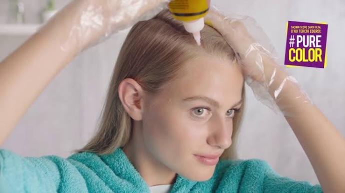 Saçlarını boyarken en çok yaşadığın sıkıntı nedir?