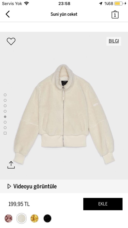 Bu ceketi almalımıyım (resimli) ?