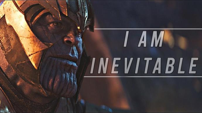 Thanos sizce davasında haksız mıydı?