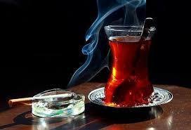Sizce Çay mı, Sigara mı?