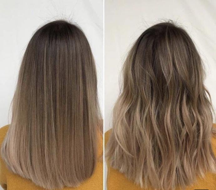 Sizce saçımı ne renk yapayım?