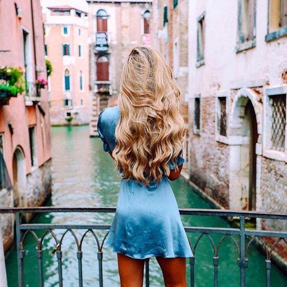 Saçlarınıza iltifat almak sizi mutlu eder mi?