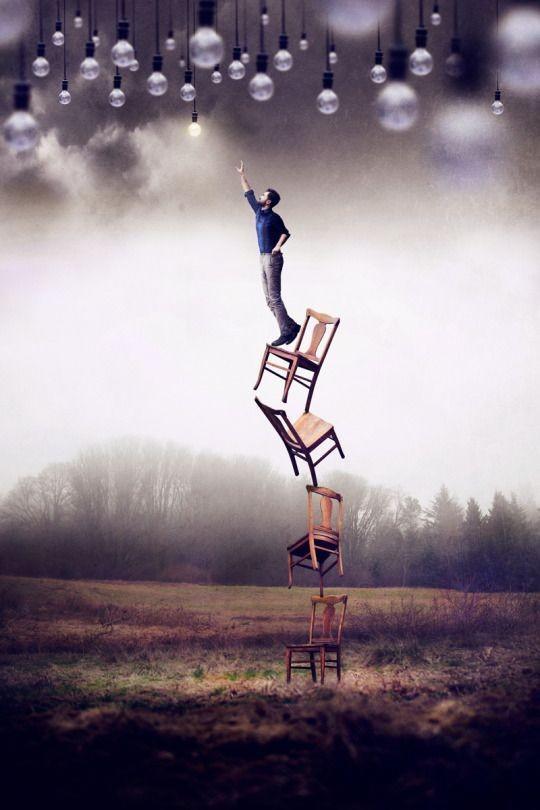 Hayatta gelebileceğinize inandığınız en üst nokta neresi?